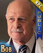 Dr. Bob Randall