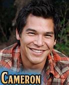 Cameron Walker