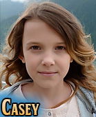 Casey Hopki
