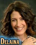 Delaina Harmon