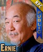 Ernie Kuroda