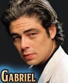 Gabriel Torre de la Vega