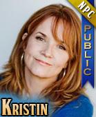 Kristin Chastity