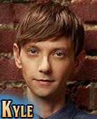 Kyle Rankin