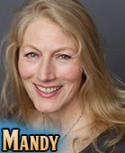 Mandy Benski