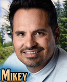 Miguel 'Mikey' Garcia