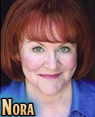 Mrs. Nora Vance