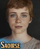 Saoirse Knight