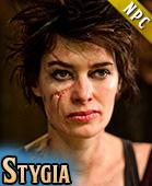 Stygia Lestrange
