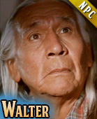 Walter Whitefeather