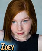 Zoey Callahan